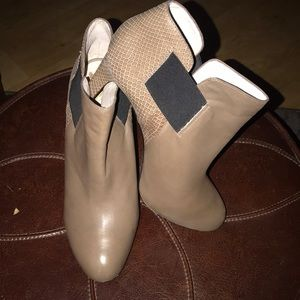 VINCE CAMUTO BOOTIE